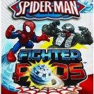 Marvel Ultimate Spider-Man Series 1 Fighter Pods