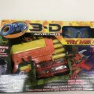 Optrix 3-D Adventures Alpha Force Target Set Ages 5+