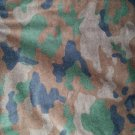 3 Yard Snuggie Flannel Camo