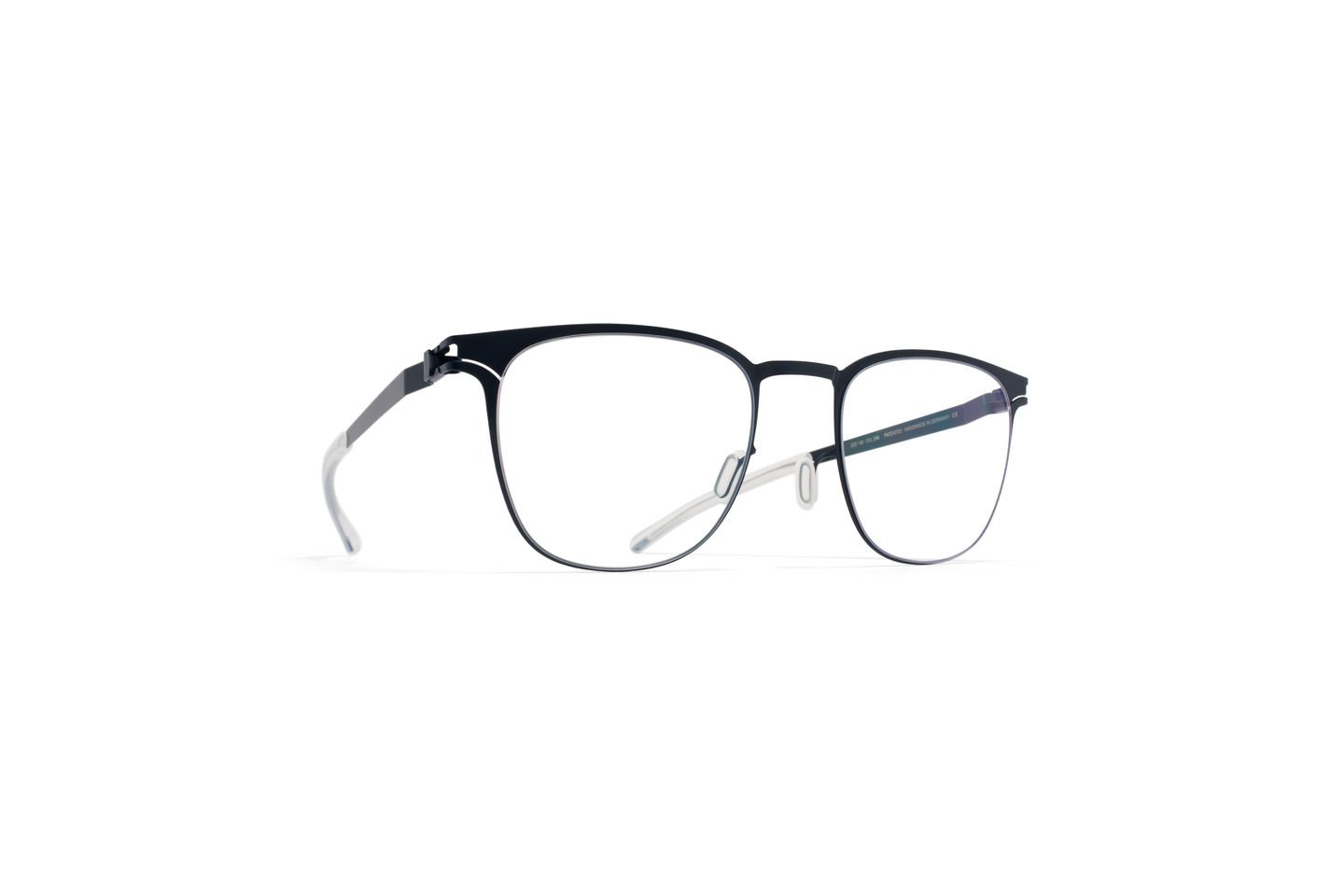 Eyeglasses Mykita THABANI 248-Nightsky Decades Optical Collection Unisex