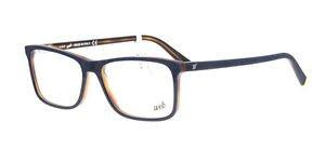 Eyeglasses Web WE 5173 092 Unisex Blue Square