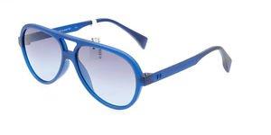 Sunglasses Eyeye ISB001 022.000 Kid Blue Aviator Gradient