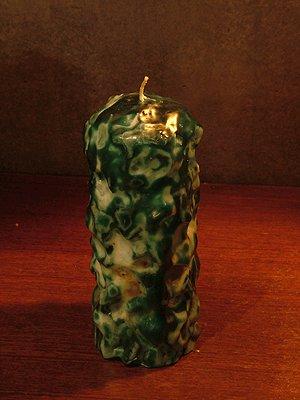 Aroma Safety Fantasy Candle SeA