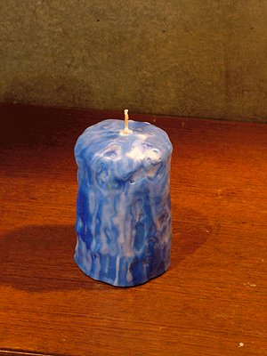 Aroma Safety Fantasy Candle