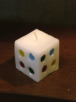 Aroma Safety Fantasy Candle Toy