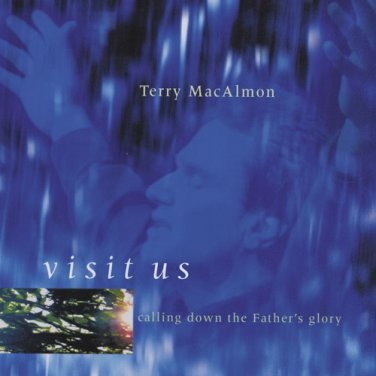 Terry MacAlmon - Visit Us - Live Worship (music cd)