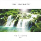 The Refreshing Vol. 1 - Terry MacAlmon - NEW Devotional CD