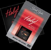 Holy! Sweet Spots DVD and Music CD Combo Pack - Terry MacAlmon