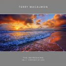 "The Refreshing Vol. 2 ""Symphony of Love"" - Terry MacAlmon - NEW Devotional CD"