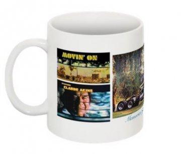 Movin' On Kenworth Coffee Mug #2