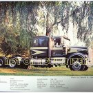 Movin' On Kenworth W-900 V.I.T. Conventional 8 x 10 Photograph
