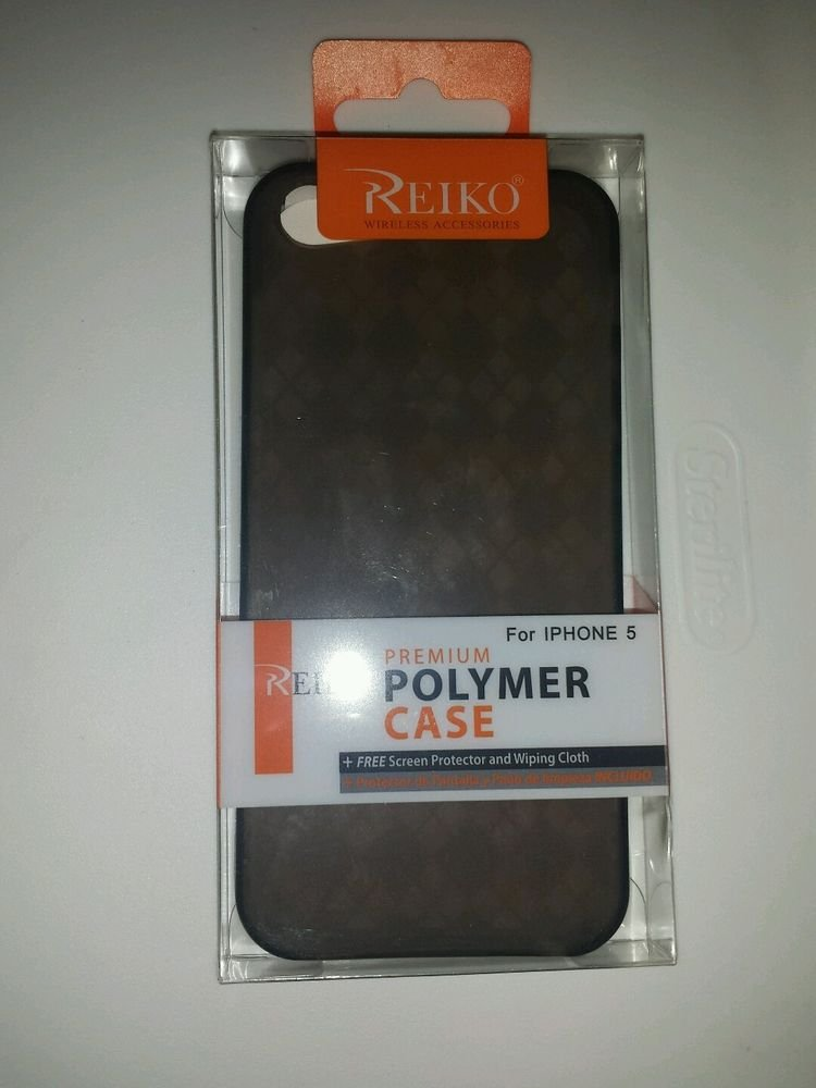 Premium polymer case for Apple iphone 5 Pouch/Sleeve