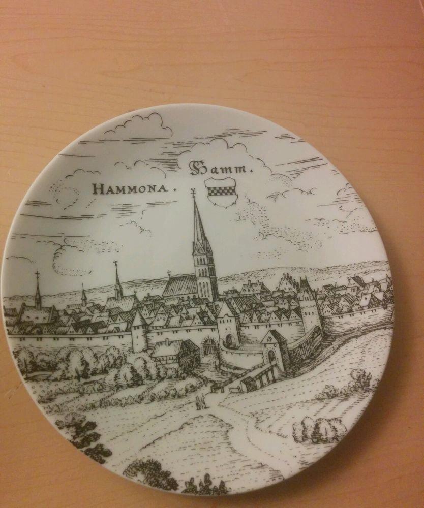 kunsthandwerk Drostie Heessen, Hammona