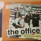 "The Office Game : TV Series Based DVD Board Game New  Sealed NBC ""SAVE NOW"""