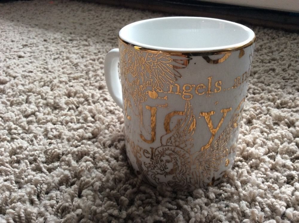 "Main street mugs - Angels Mugs ""SAVE NOW"""