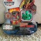 Bakugan Super Assault New Gundalian Invaders BakuChance (Green) Ventus Mystic E