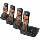 Motorola Dect 6.0 Cordless Phone System With Caller Id & Answering System (4)