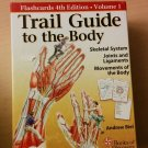 Trail Gde Body-Flashcards,V. 1 : Skeletal by Biel 2010, Hardcover