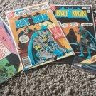 "1964 Series DC and 1 Whitman Batman Comic Books - DC Comic Books ""SAVE NOW"""