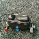 Brake Master Cylinder-Master :  Remanufactured Master Cylinder : 1967 Ford F-100
