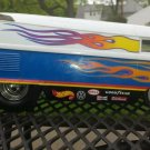 Hotwheels volkswagen Drag bus - VW Drag bus Good year