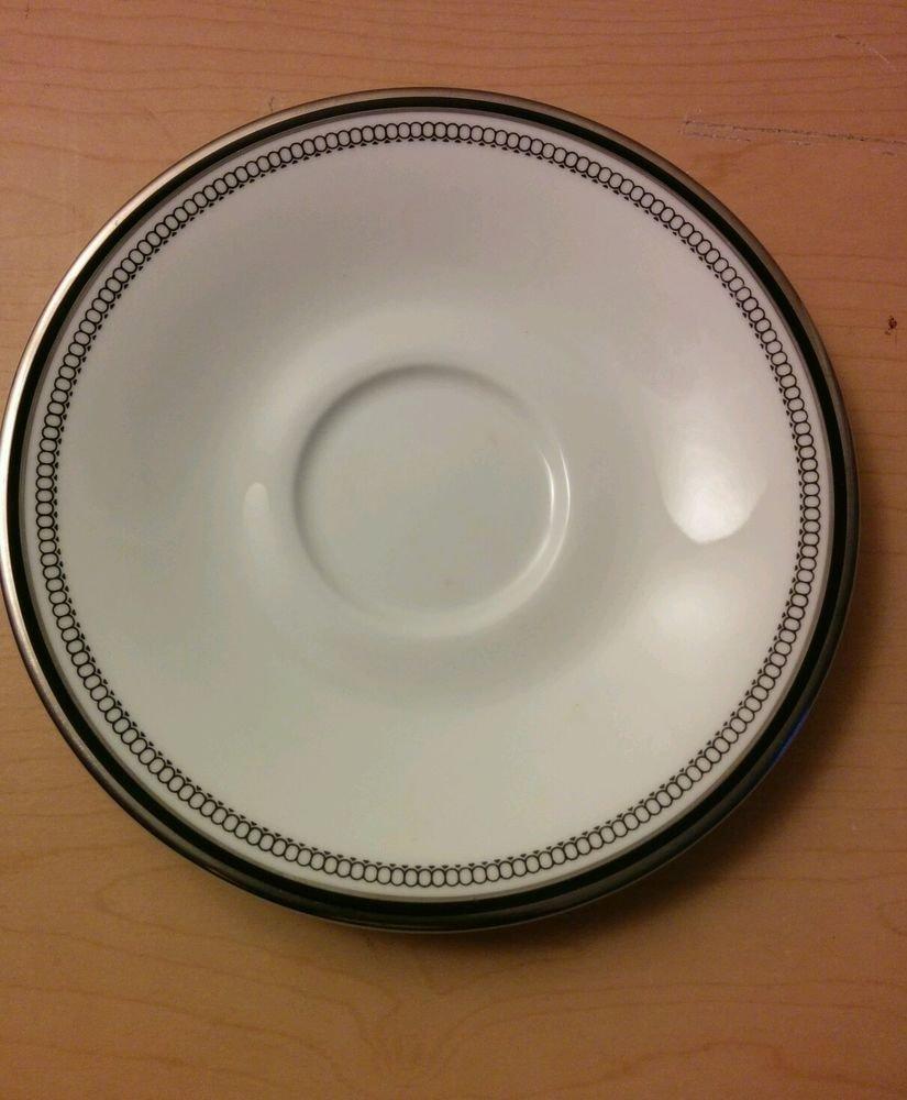 Roya Doulton Sarabande H5023 CAKE PLATE in theSARABANDE H5023 White
