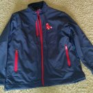 MLB Jacket Boston Red Sox Blue MLB -GIII Sports by Carl banks Regular Season L