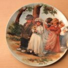 Here Comes The Bride, By The Edwin M. Knowles China Company