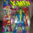 Marvel Comics X-Men Trevor Fitzroy Action Figure : TREVOR FITZROY~ Uncanny X-Mem
