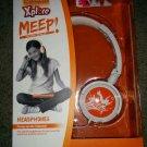 "Oregon Scientific Headphones : Oregon xplore : kids Headphones Meep ""SAVE NOW"""
