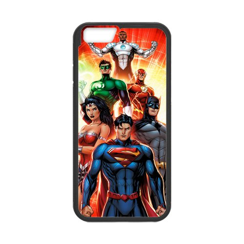 Justice League Legends Of The Superheroes Case for iPhone 6