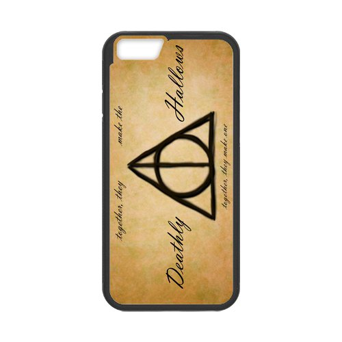 Harry Potter Deadthy Hallow Case for iPhone 6
