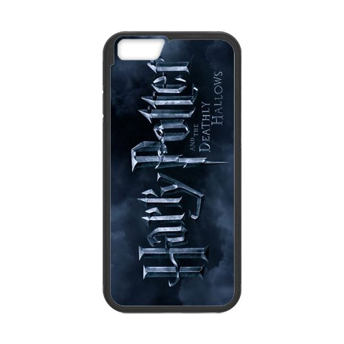 Harry Potter- Title Case for iPhone 6