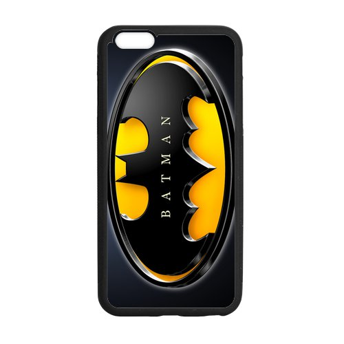 Batman Logo 2 Case for iPhone 6 Plus