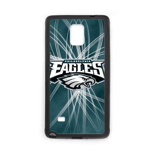 Philadelphia Eagles Logo Case for Samsung Galaxy Note 4