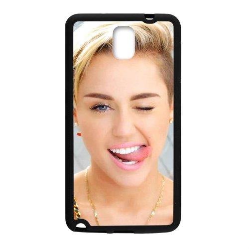 Miley Cyrus 23 Case for Samsung Galaxy Note 3