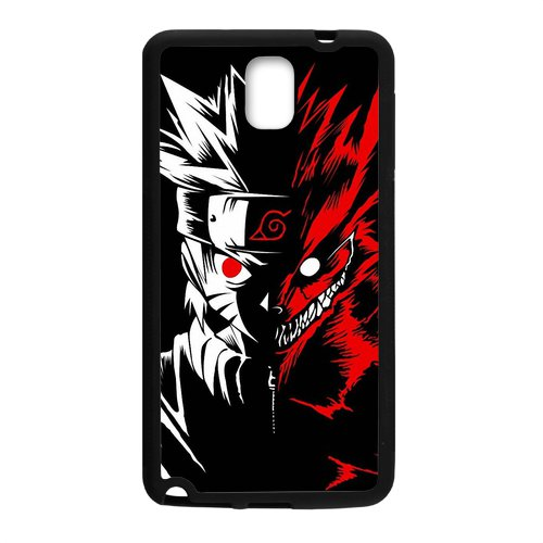 Naruto Kurama Case for Samsung Galaxy Note 3