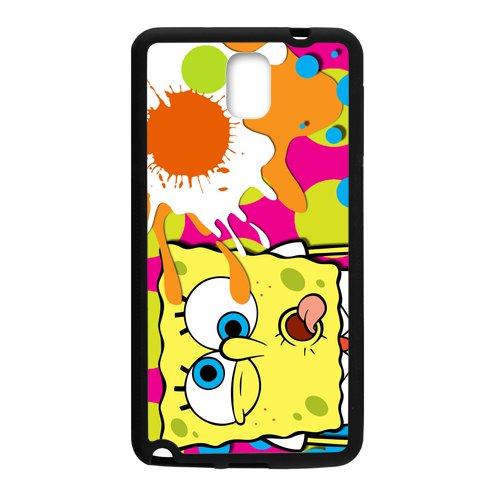 SpongeBob SquarePants Grimace Case for Samsung Galaxy Note 3