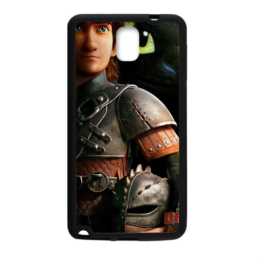 How to Train Your Dragon 2 Hiccup Case for Samsung Galaxy Note 3