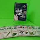 MLB  PRESENTS THE NEW YORK YANKEES 2009 WORLD SERIES COLLECTOR'S EDITION