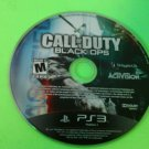 Call Of Duty Black Ops (PS3) **Disc Only