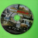 Cabela's North American Adventures Video Game Disc  only(Sony PlayStation 3) PS3
