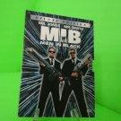 Men In Black (DVD, 2002, 2-Disc Set, Deluxe Edition)