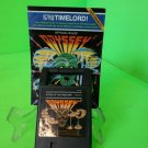 Attack of the Timelord!  (Odyssey2/Videopac, 1982) with manual