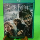 Harry Potter and the Deathly Hallows Part 1 [Blu-ray Disc]