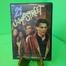 21 Jump Street - The Complete Fourth Season (DVD, 1998)
