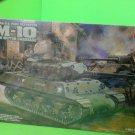 Academy U.S. Tank Destroyer M-10 Gun Motor Carriage Model Kit  # TA990-18000