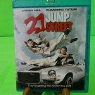 21 Jump Street (Blu-ray Disc, 2012)