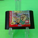 ASTERIX AND THE GREAT RESCUE --- SEGA GENESIS 1994