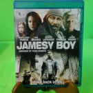 Jamesy Boy (Blu-ray Disc, 2014)